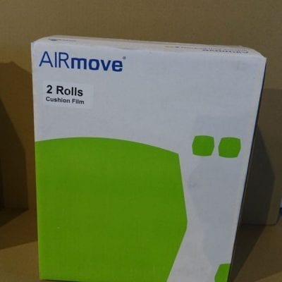 AIRmove Cushion Film Storopack part # 522172