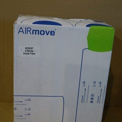 airmove void film storopack part # 523687